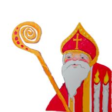 St. Luke's Snacks with St. Nicholas